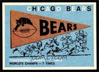 Chicago Bears Team [NMMT]