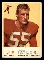 Jim Taylor (Photo of Cardinals' Jim Taylor) [FAIR]