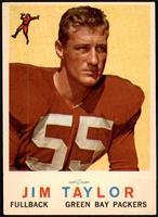 Jim Taylor (Photo of Cardinals' Jim Taylor) [EXMT]