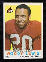 Woodley Lewis [PoortoFair]