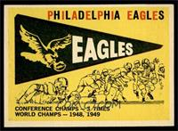 Philadelphia Eagles [EX MT]