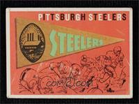 Pittsburgh Steelers Team [NonePoortoFair]