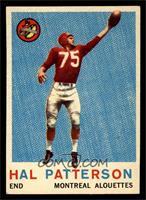 Hal Patterson [EXMT]