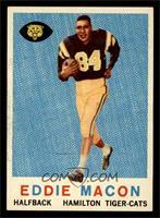 Eddie Macon [EXMT]