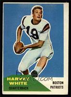Harvey White [EX]