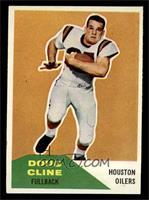 Doug Cline [NM]