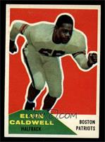 Elvin Caldwell [NM MT]