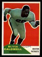 Elvin Caldwell [NM]