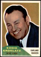 Eddie Erdelatz [EXMT]