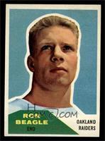 Ron Beagle [NM]