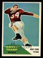 Corky Tharp [EXMT]