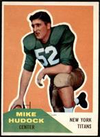 Mike Hudock [EX]