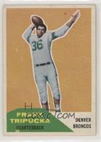 Frank Tripucka [Poor to Fair]