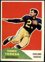 Tony Teresa [EX]