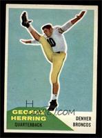 George Herring [NM]