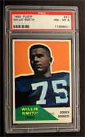 Willie Smith [PSA 8]