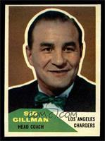 Sid Gillman [EXMT]