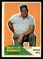 Buster Ramsey [NM]
