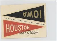 Houston/Iowa [PoortoFair]