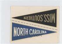 North Carolina/Miss. Southern