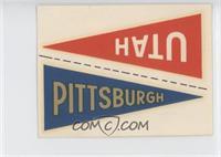 Pittsburgh/Utah