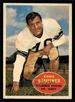 Ernie Stautner [NMMT]