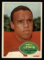 Woodley Lewis [NMMT]