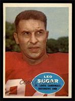 Leo Sugar [EXMT]