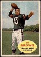 Ed Brown [VG+]
