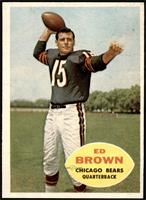 Ed Brown [EX]