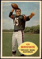 Ed Brown [NM+]