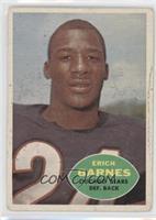 Erich Barnes [NoneGoodtoVG‑EX]