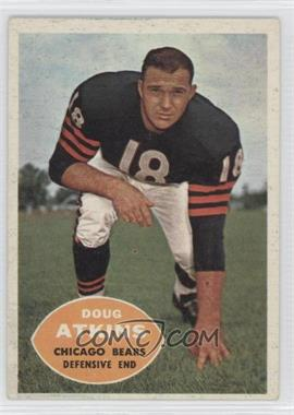 1960 Topps - [Base] #20 - Doug Atkins