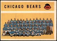 Chicago Bears Team [VGEX]
