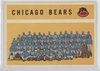 Chicago Bears Team