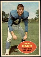 Terry Barr [NMMT]