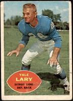 Yale Lary [FAIR]