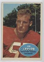 Jim Taylor (Cardinals Jim Taylor Pictured)