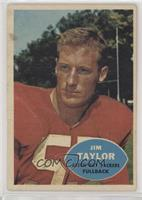 Jim Taylor (Cardinals Jim Taylor Pictured) [Poor]