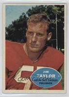 Jim Taylor (Cardinals Jim Taylor Pictured)