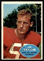 Jim Taylor (Cardinals Jim Taylor Pictured) [VG]