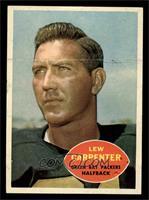 Lew Carpenter [EX]