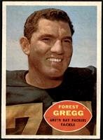 Forrest Gregg [NM MT]
