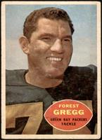 Forrest Gregg [VG+]