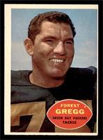 Forrest Gregg [VGEX]