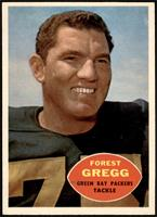 Forrest Gregg [NM]