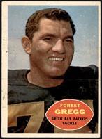 Forrest Gregg [GOOD]