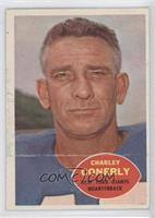 Charlie Conerly