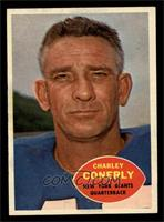 Charlie Conerly [NM MT]