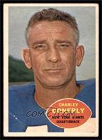 Charlie Conerly [GOOD]